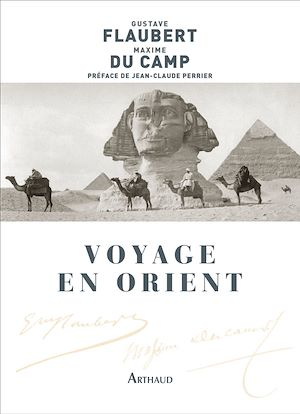 Téléchargez le livre :  Voyage en Orient
