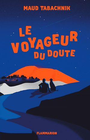 Téléchargez le livre :  Le voyageur du doute