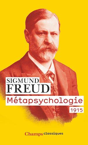 Téléchargez le livre :  Métapsychologie