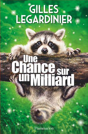 Téléchargez le livre :  Une chance sur un milliard