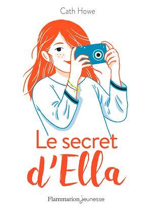 Téléchargez le livre :  Le secret d'Ella
