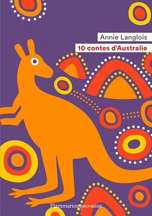 Téléchargez le livre :  10 contes d'Australie