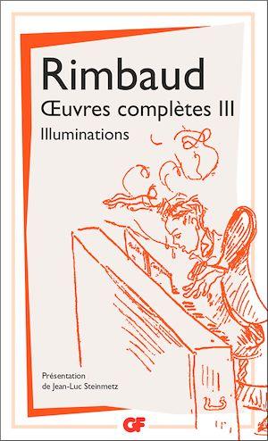 Téléchargez le livre :  Œuvres complètes III
