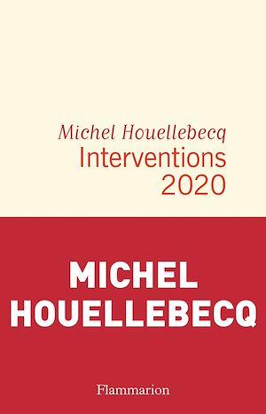 Téléchargez le livre :  Interventions 2020