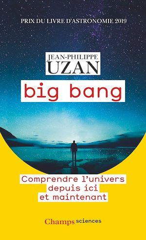 Téléchargez le livre :  Big bang