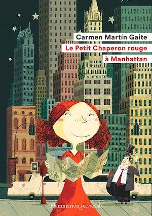 Téléchargez le livre :  Le Petit Chaperon rouge à Manhattan