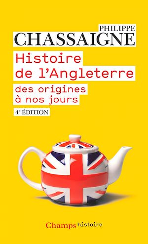 Téléchargez le livre :  Histoire de l'Angleterre