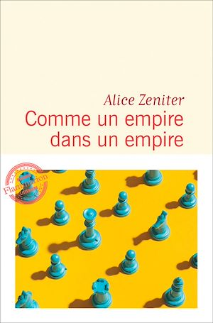 Téléchargez le livre :  Comme un empire dans un empire