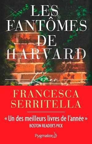 Téléchargez le livre :  Les Fantômes de Harvard