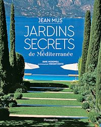 Télécharger le livre : Jardins secrets de Méditerranée