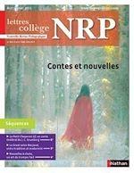 Télécharger cet ebook : NRP Collège - Contes et nouvelles - Septembre 2015 (Format PDF)
