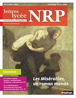 Télécharger cet ebook : NRP Lycée - Les Misérables, un roman monde - Septembre 2016 (Format PDF)