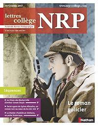 Télécharger le livre : NRP Numérique - Le roman policier - septembre 2017 (format PDF)