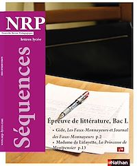 Télécharger le livre : NRP - Spécial BAC L - Numérique - Janvier 2018