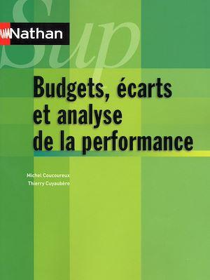 Téléchargez le livre :  Contrôle de gestion - Budgets, écarts et analyse de la performance