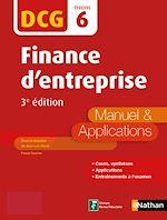 Télécharger cet ebook : Finance d'entreprise - 3e édition