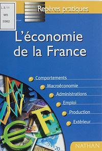 Télécharger le livre : L'Économie de la France