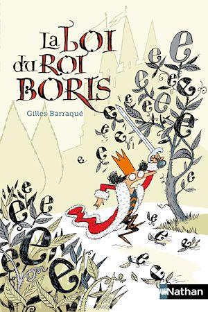 Téléchargez le livre :  La loi du roi Boris
