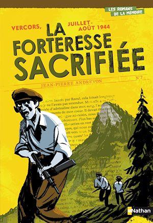 Téléchargez le livre :  Vercors, Juillet-Août 1944 : La Forteresse sacrifiée