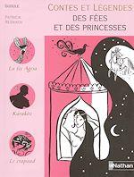 Télécharger le livre :  Contes et Légendes des Fées et des Princesses