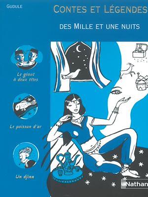 Téléchargez le livre :  Contes et Légendes des Mille et Une Nuits