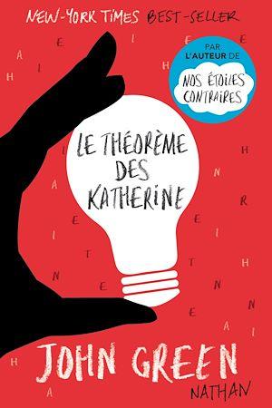 Téléchargez le livre :  Le théorème des Katherine