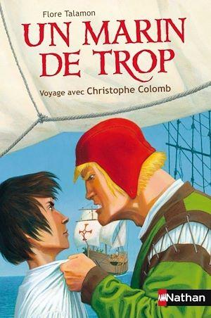 Téléchargez le livre :  Un marin de trop
