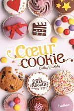 Télécharger le livre :  Coeur Cookie - Tome 6