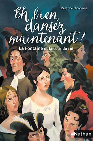 Téléchargez le livre :  Eh bien, dansez maintenant !