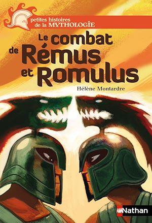 Téléchargez le livre :  Le combat de Rémus et Romulus