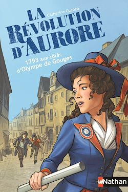 La Révolution d'Aurore cover