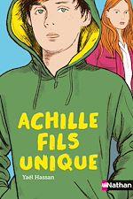 Télécharger le livre :  Achille, fils unique