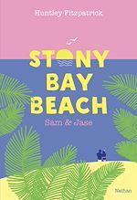 Télécharger le livre :  Stony Bay Beach – Sam & Jase - Dès 14 ans