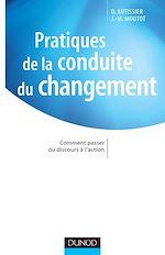 Télécharger le livre :  Pratiques de la conduite du changement