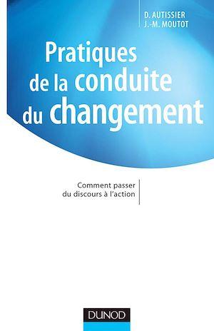 Téléchargez le livre :  Pratiques de la conduite du changement