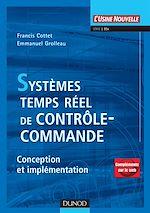 Télécharger le livre :  Systèmes temps réel de contrôle-commande