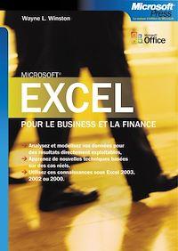 Télécharger le livre : Excel pour le business et la finance