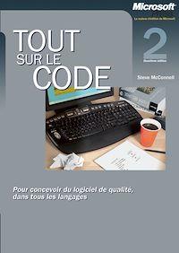 Tout sur le code