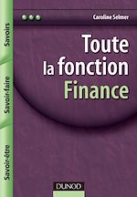 Télécharger le livre :  Toute la fonction finance
