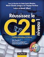 Télécharger le livre :  Réussissez le C2i niveau 1