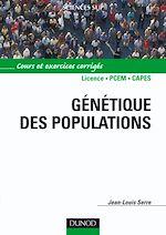 Télécharger le livre :  Génétique des populations