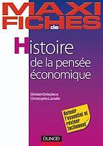 Télécharger le livre :  Maxi fiches d'Histoire de la pensée économique