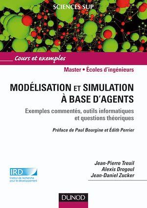 Téléchargez le livre :  Modélisation et simulation à base d'agents