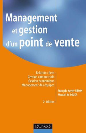 Téléchargez le livre :  Management et gestion d'un point de vente - 2ème édition