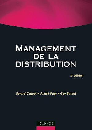 Téléchargez le livre :  Management de la distribution - 2ème édition
