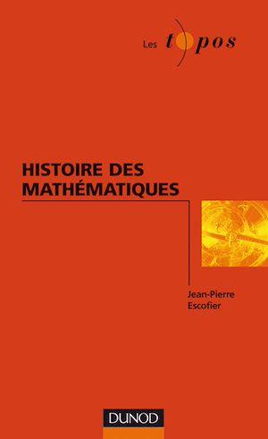 Téléchargez le livre :  Histoire des mathématiques