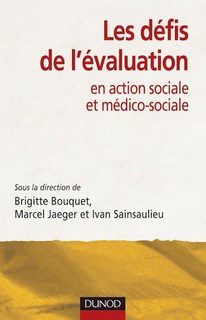 Téléchargez le livre :  Les défis de l'évaluation