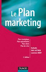 Télécharger le livre :  Le plan marketing - 2ème édition