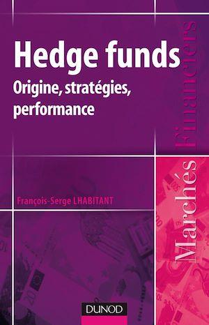 Téléchargez le livre :  Hedge funds