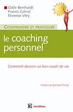 Télécharger le livre :  Comprendre et pratiquer le coaching personnel